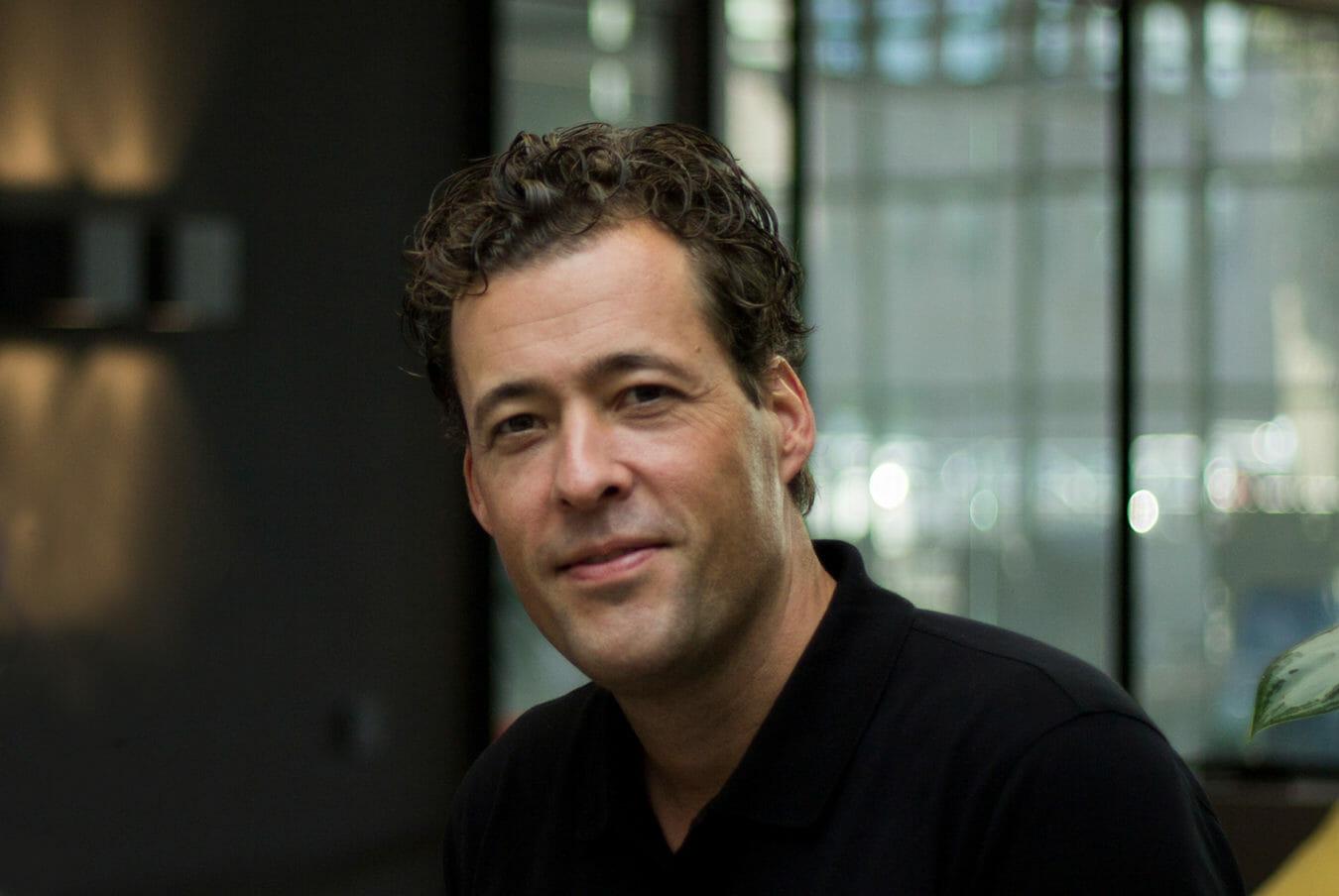 Stefan Broeders