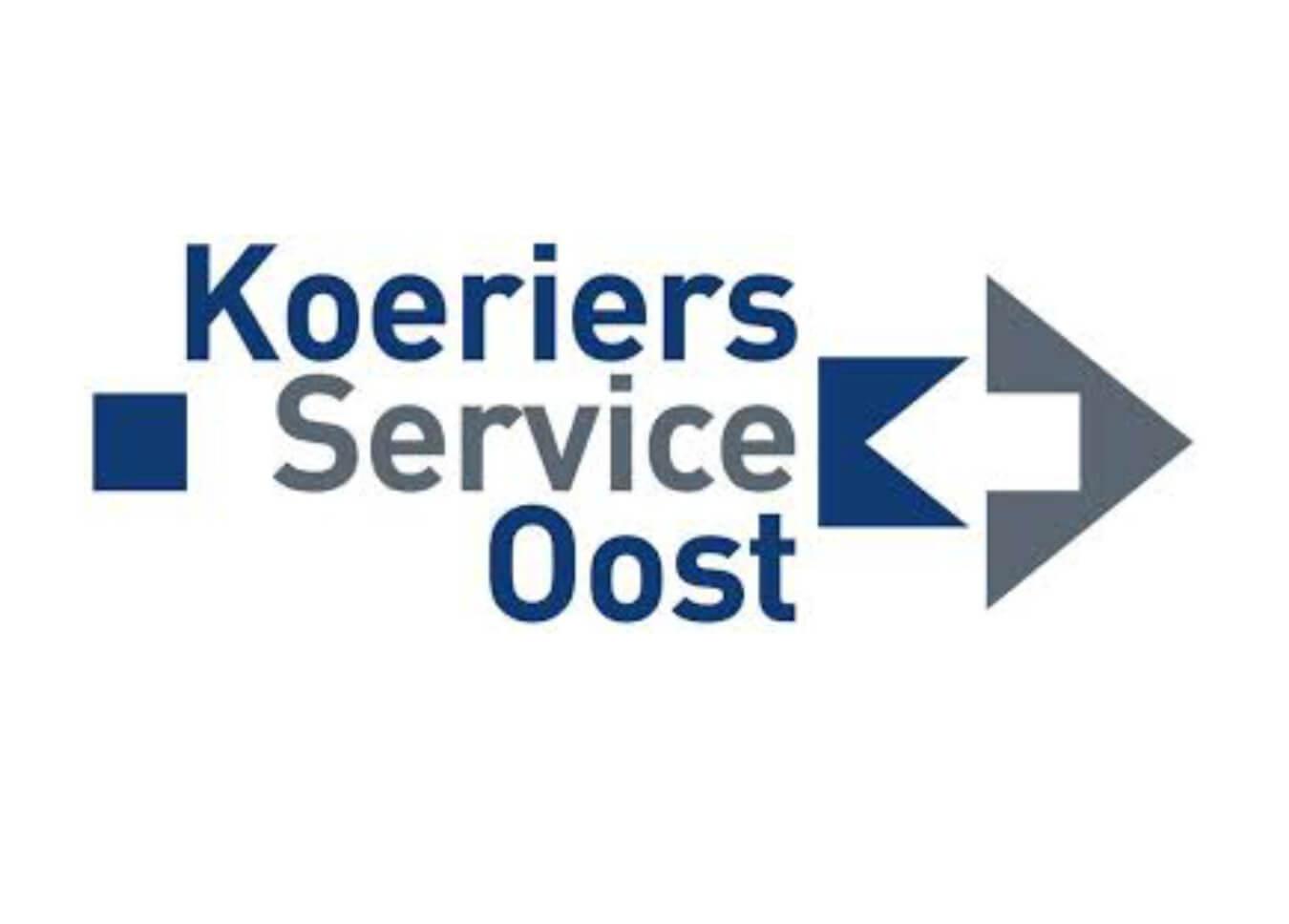 Koeriers Service Oost